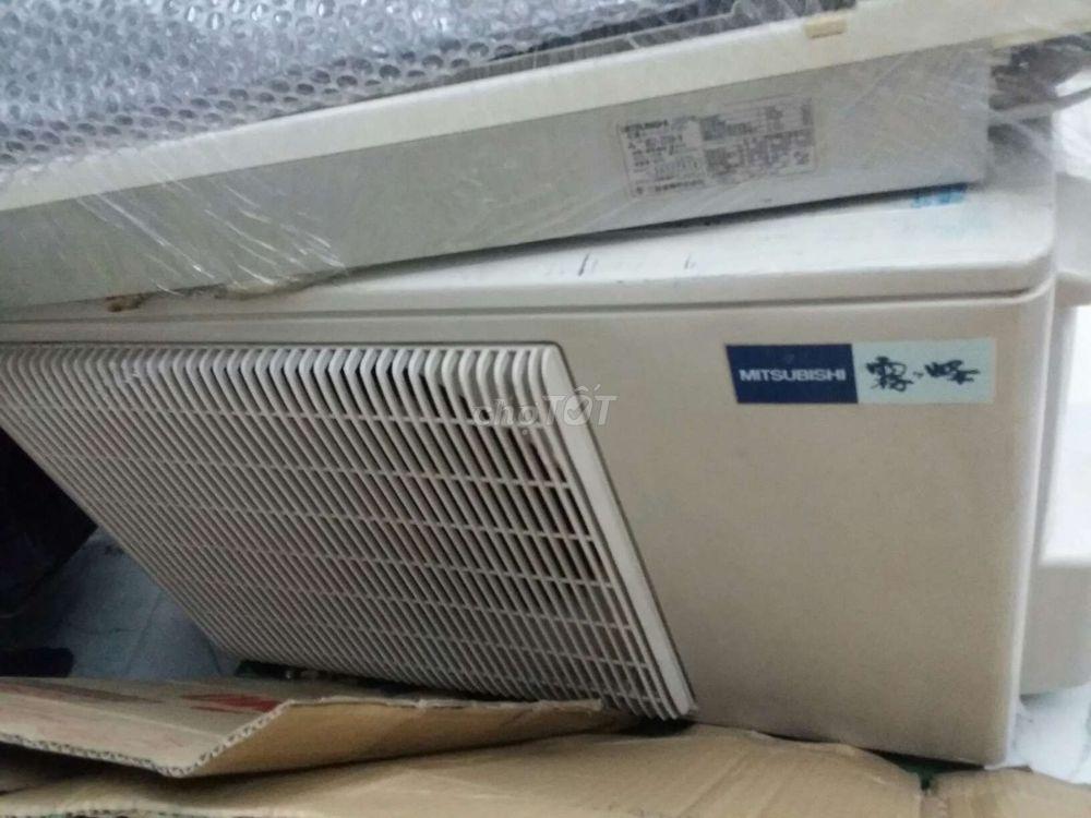 Điều hòa Mitshubishi MSZ-250RS-W 16000btu mặtdâng