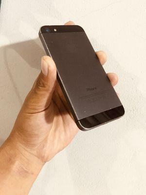Apple iPhone 5 đen nguyên zin