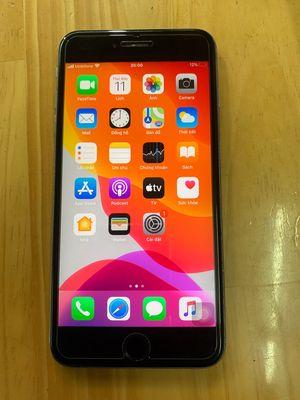 Apple iPhone 6S plus bạc 16Gb
