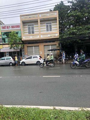 Chính chủ Nhà 2 mặt tiền, đường 3/2, Q. Ninh Kiều
