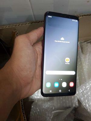 Samsung Galaxy S9 Plus Đỏ 128gb