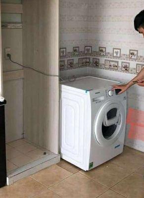 Giặt samsung 10kg WW10K54E0UW/SV new bh đủ