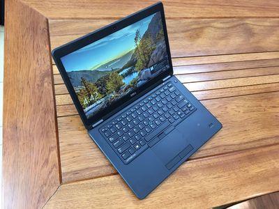 Dell Latitude E7450 i5 SSD 128GB USA BH dài, ZIN