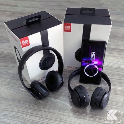 Tai Nghe Beats Solo 3 và Bose Soundsport Free Sale