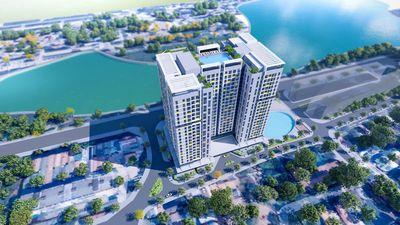 Rice City Thượng Thanh, NOXH sát phố cổ,chỉ 16tr/m