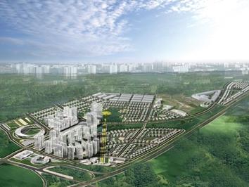 Bán lô Shop Villas BT8 Phúc Ninh