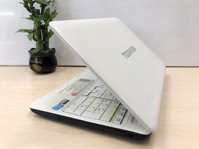 Laptop Toshiba B351 - i3 2350M - Ram 4G - 15.6inch