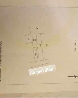 Nhà riêng Quận Bắc Từ Liêm 69m² 1PN