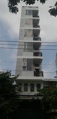 Bán nhà mt Tôn Thất Thuyết đang thuê 120tr/tháng