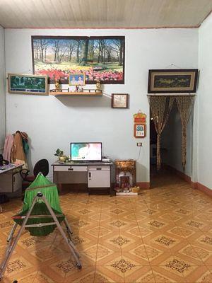 Bán nhà mt hẻm ymoan phường tân lợi