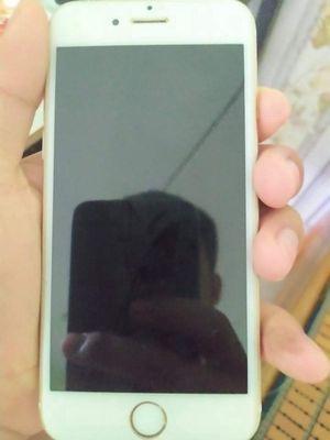 iPhone 6 Gold 16GB 100%(pin) ngoại hình 95%
