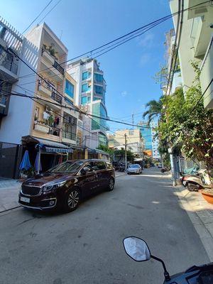 Bán gấp nhà MT ĐThai mai- PĐLưu P7 Phú Nhuận 4X16m