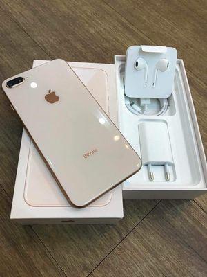 iPhone 8 Plus 64 Gold hàng TGDĐ BH 6 tháng,Fullbox