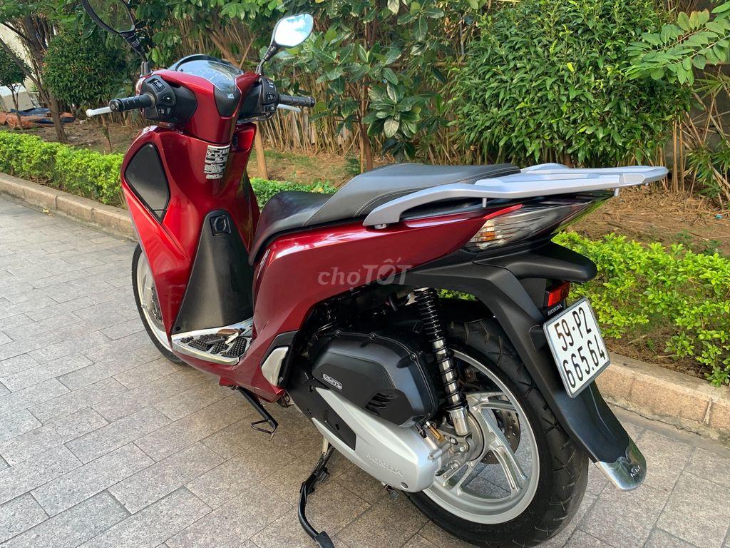 0938176666 - Honda SH150:2018 Smaekey chạy 3000 km