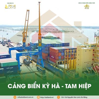 Đất nền mặt biển giá 9-10tr/m2 - Vịnh An Hòa City