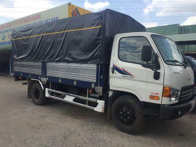 xe tải hyundai 8 tấn ga cơ | hyundai 8t ga co