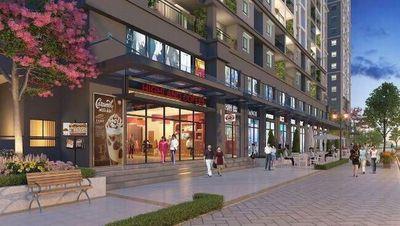 Chiết khấu 11% cho 2 căn Shophouse Grand Center QN