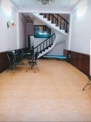 Cho thuê nhà 3 tầng kiệt ô tô đường Hải Sơn