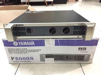 ĐẨY CÔNG SUẤT LỚN YAMAHA P5000S HÀNG indonesia