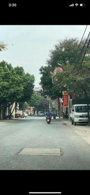 Bán đất Ngọc Hồi, Thanh Trì 125m,MT 6m, giá 8.8 tỷ
