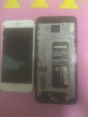 Bán xác Iphone 6, j4+