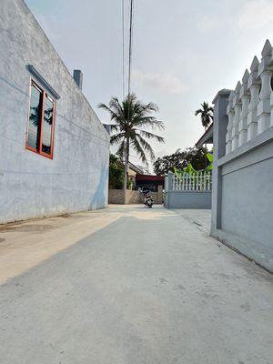 Ban lô đất  68m2 tại Hoàng Mai, Đồng Thái.