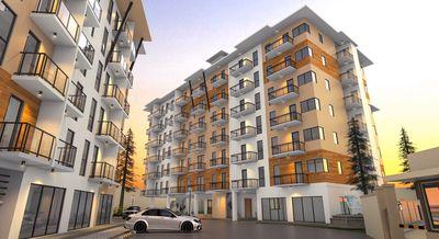 Bán căn hộ chung cư Nguyễn Thiện Thuật Quận 3