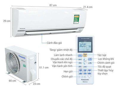 Lắp đặt sửa chữa vệ sinh máy lạnh ngay trong ngày