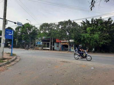 8m mặt tiền Phạm Hùng thị trấn Đất Đỏ gần QL55
