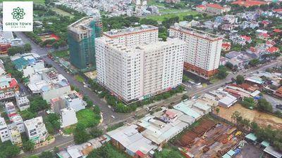 Green Town Bình Tân 49-53-63-68-72m2 có hỗ trợ vay