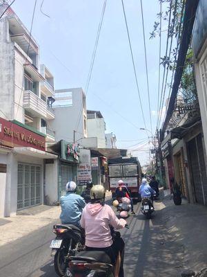 Bán nhà Hồng Lạc 80 m2