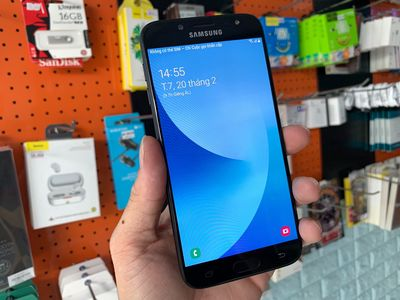 Samsung J7 Pro 32GB Đen giá tốt
