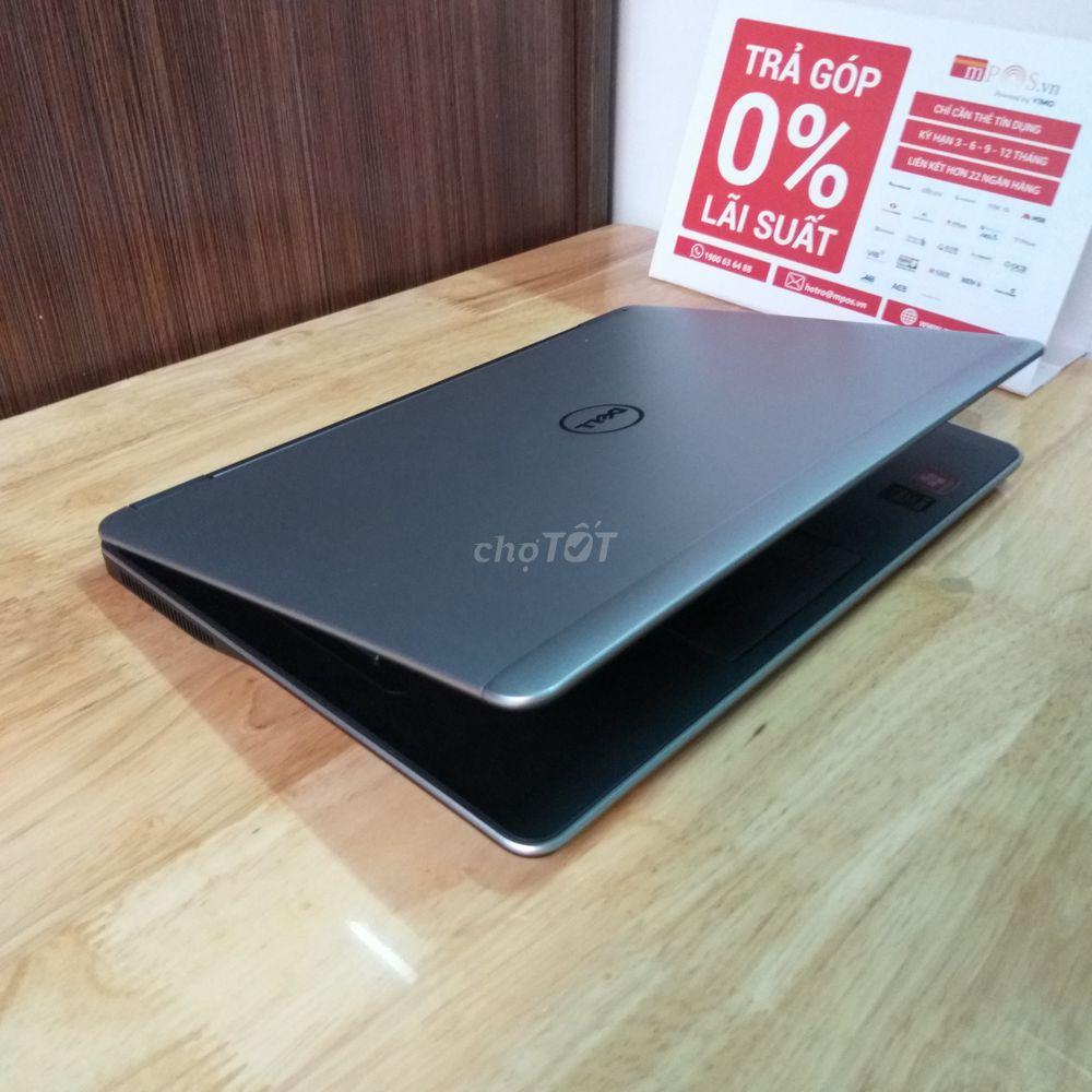 Dell e7440 core i5, ram 4g, ssd 128g | Trả Góp