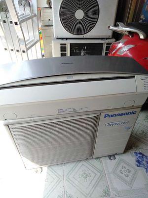 Máy lạnh panasonic inverter 1.5hp đời mới