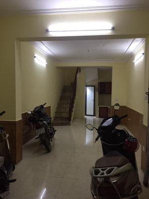 XÀO LẠI: Phân lô 37m2 giá 3.6 Tỷ phố Thái Thịnh