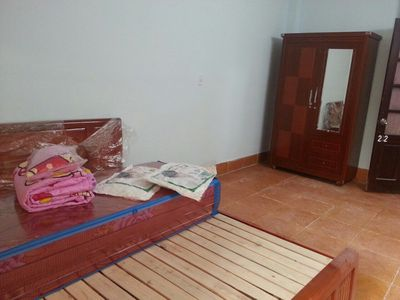 Phòng trọ quận 10 giá rẻ, đầy đủ nội thất