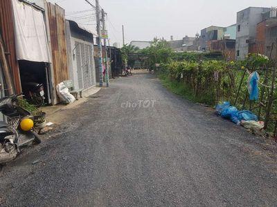 6,5x10, đất khu dân cư, VLA_Bình Chánh_830 triệu