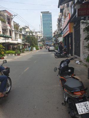 HXH Nguyễn Trãi 4*14m giá 7.8 tỷ Quận 5