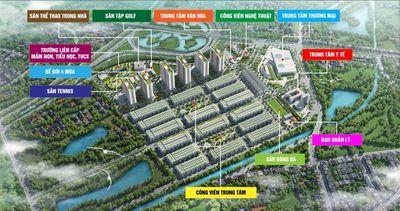 GẤP, cần bán căn nhà phố trung tâm tp Bắc Ninh