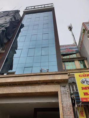 Bán nhà Lý Nam Đế, quận Hoàn Kiếm, 45m x 5 tầng.