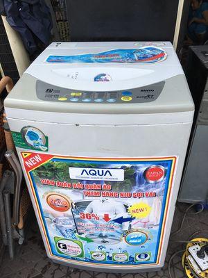 Máy giặt sanyo 6kg