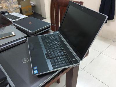 Dell Latitude E6530 i5 3320M/4GB USA BH dài + Cặp