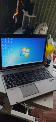 Laptop HP'8560p ít dùng tớ