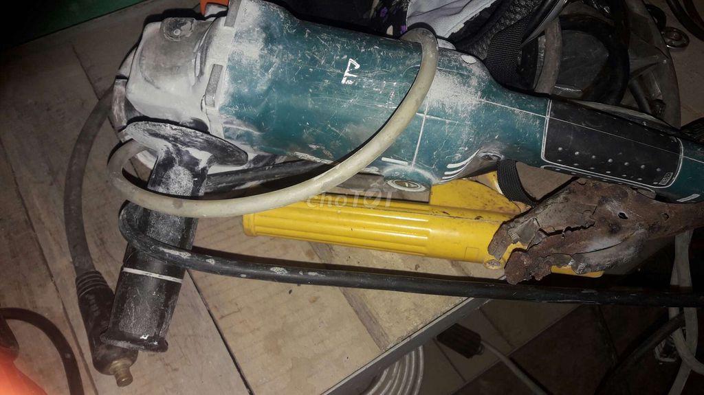 0919564519 - Bán máy cắt đá mua mới 2tr nay không dùng thanh lý