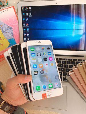 [GIÁ HUỶ DIỆT]IPHONE 6S PLUS LOCK 32GB ĐẸP ZIN 💯