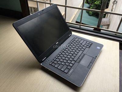 DELL 6440 I5 4300M RAM 4G SSD 128G 2VGA RỜI 14INCH