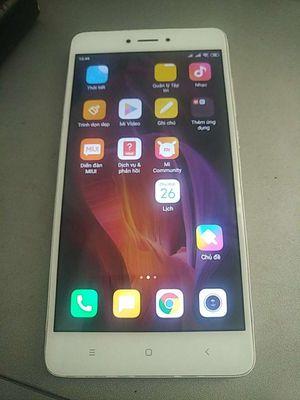 Xiaomi Redmi Note 4X Vàng