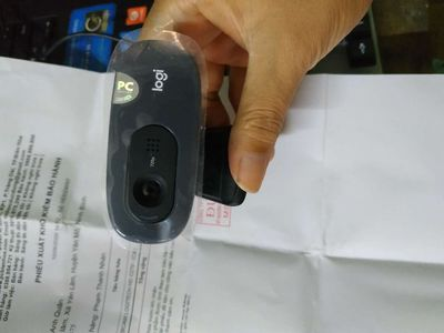 webcam l270 hàng chính hãng logitech