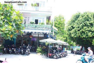 Sang nhượng quán cafe Viva Star Cafe Thủ Đức