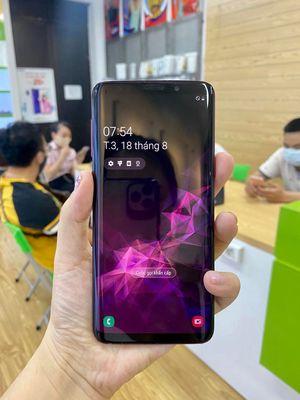 Samsung Galaxy S9 64 GB tím tử đinh hương 2 sim